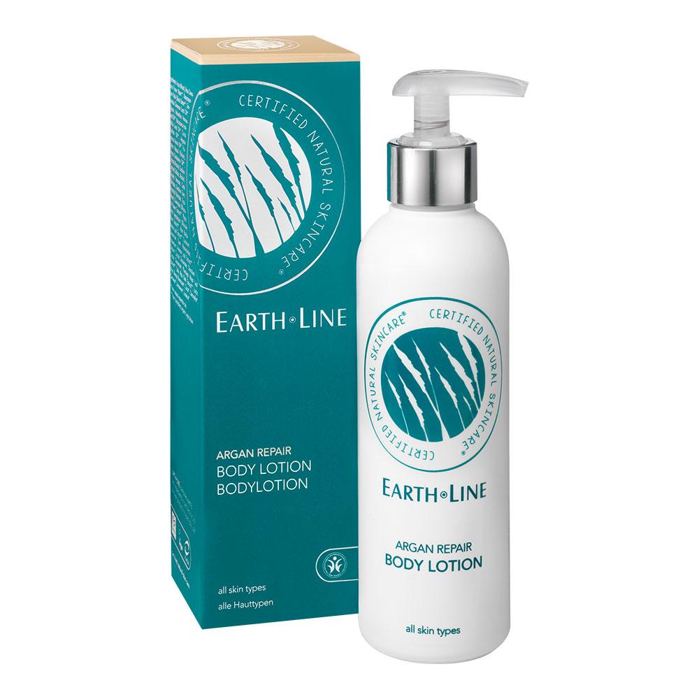 argan repair body lotion – 200 ml