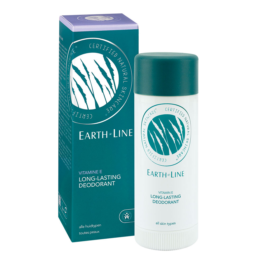 vitamine E long-lasting deodorant – 50 ml