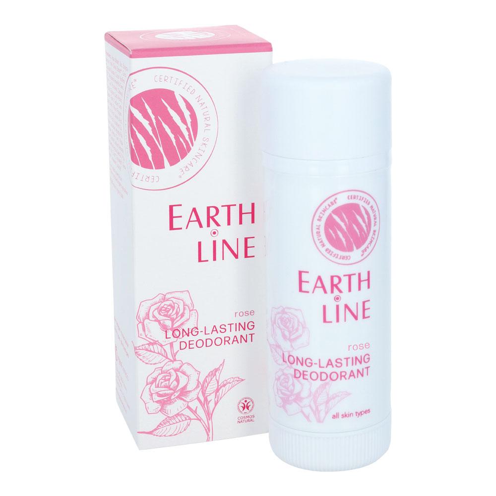 rose long-lasting deodorant – 50 ml