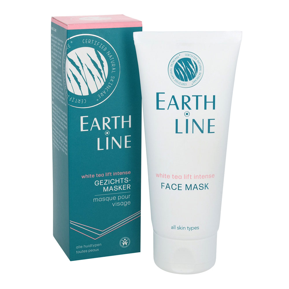 white tea lift intense gezichtsmasker – 100 ml